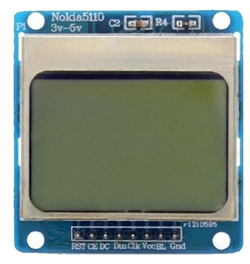Display Nokia 5110