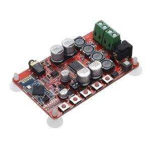Amplificador de Áudio Bluetooth