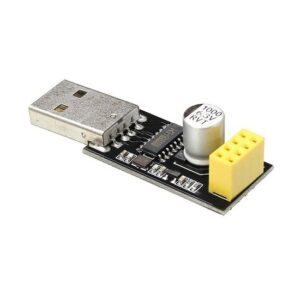 Adaptador USB