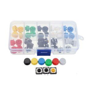 Kit Push Button