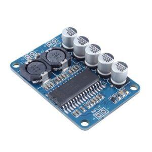 Módulo Amplificador de Áudio