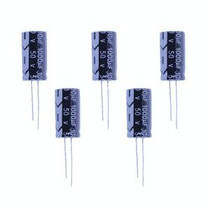 Capacitor Eletrolítico 1000µF 50V