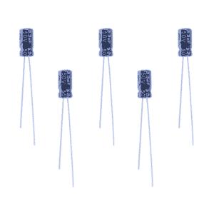 Capacitor Eletrolítico 3.3µF
