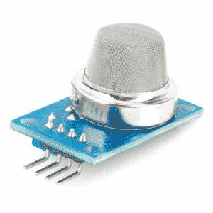 Sensor de Gas MQ-2 Inflamável e Fumaça