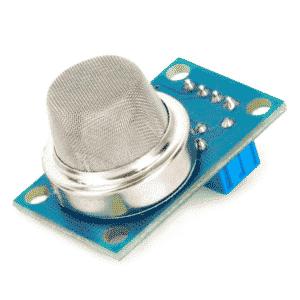 Sensor de Gás MQ-4 Metano