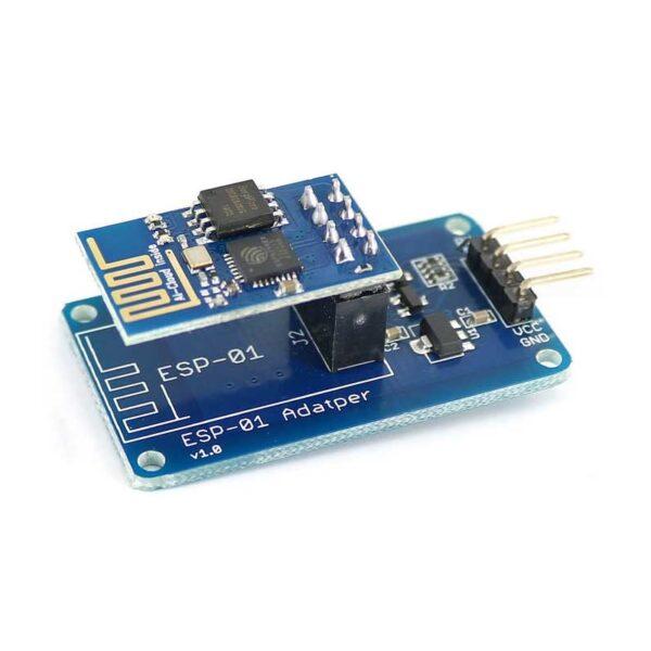 Adaptador para Módulo WiFi ESP8266