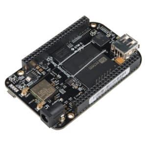 Beaglebone Black Wireless