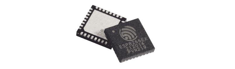 Chip ESP8266